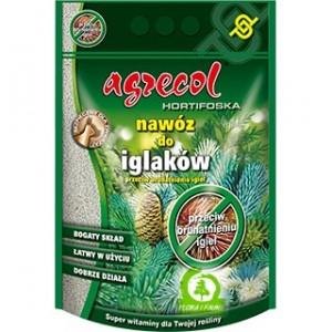 Agrecol Hortifoska do iglaków przeciw brunatnieniu igieł 1kg