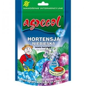 Agrecol Hortensja niebieska - nawóz barwiący 250 g