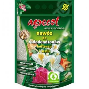 Agrecol Hortifoska do rododendronów 1kg