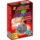 Sorexa kostki na myszy i szczury 200g