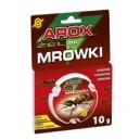 AROX Żel na mrówki 10g